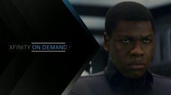 XFINITY On Demand TV Spot, 'Star Wars: The Last Jedi' - Thumbnail 1