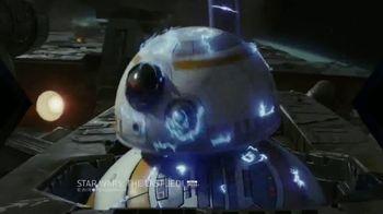 XFINITY On Demand TV Spot, 'Star Wars: The Last Jedi' - Thumbnail 3