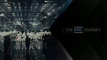 XFINITY On Demand TV Spot, 'Star Wars: The Last Jedi' - Thumbnail 4
