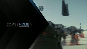XFINITY On Demand TV Spot, 'Star Wars: The Last Jedi' - Thumbnail 5