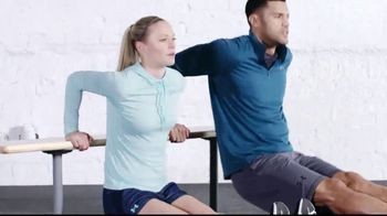 Kohl's TV Spot, 'Under Armour: Keep the Family Active' - Thumbnail 2