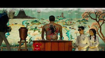 Isle of Dogs - Alternate Trailer 4
