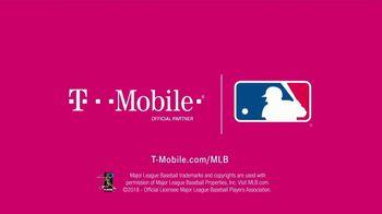 T-Mobile TV Spot, 'Free MLB.TV' - Thumbnail 10
