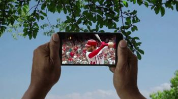 T-Mobile TV Spot, 'Free MLB.TV'