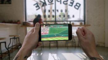 T-Mobile TV Spot, 'Free MLB.TV' - Thumbnail 4