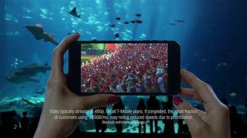 T-Mobile TV Spot, 'Free MLB.TV' - Thumbnail 5
