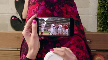T-Mobile TV Spot, 'Free MLB.TV' - Thumbnail 6