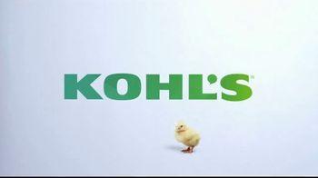 Kohl's TV Spot, 'Get Ready for Easter' - Thumbnail 1