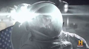 GEICO TV Spot, 'History Channel: Moonwalking on the Moon' - Thumbnail 9