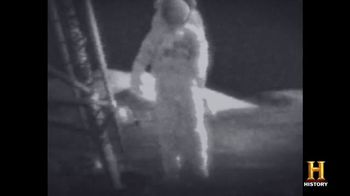 GEICO TV Spot, 'History Channel: Moonwalking on the Moon' - Thumbnail 3