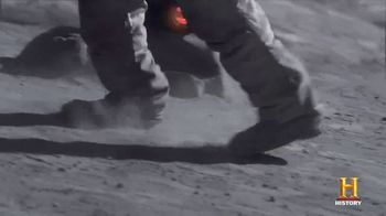 GEICO TV Spot, 'History Channel: Moonwalking on the Moon' - Thumbnail 7