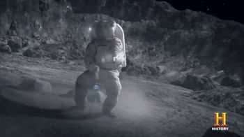 GEICO TV Spot, 'History Channel: Moonwalking on the Moon' - Thumbnail 8