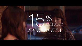 Macy's Venta VIP TV Spot, 'Belleza' [Spanish] - Thumbnail 4