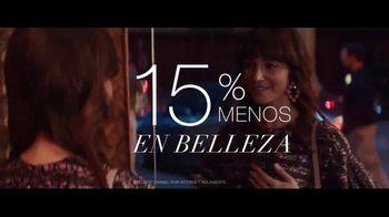 Macy's Venta VIP TV Spot, 'Belleza' [Spanish] - Thumbnail 5