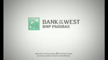 Bank of the West TV Spot, 'Scan to Pay' - Thumbnail 10
