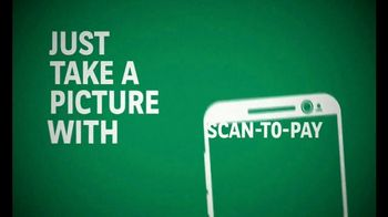 Bank of the West TV Spot, 'Scan to Pay' - Thumbnail 6