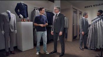 Men's Wearhouse TV Spot, 'Dos eventos, una solución' [Spanish] - Thumbnail 1
