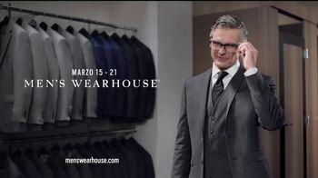 Men's Wearhouse TV Spot, 'Dos eventos, una solución' [Spanish] - Thumbnail 9