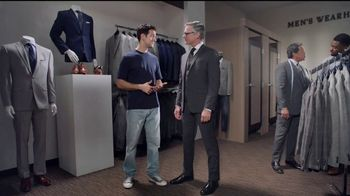 Men's Wearhouse TV Spot, 'Dos eventos, una solución' [Spanish] - Thumbnail 2