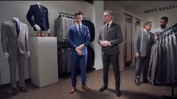 Men's Wearhouse TV Spot, 'Dos eventos, una solución' [Spanish]