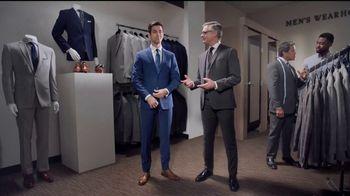 Men's Wearhouse TV Spot, 'Dos eventos, una solución' [Spanish] - Thumbnail 5