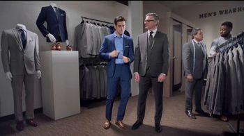 Men's Wearhouse TV Spot, 'Dos eventos, una solución' [Spanish] - Thumbnail 6