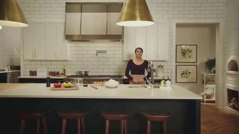 Food Network Fantasy Kitchen Giveaway TV Spot, 'Going Hands-Free' - Thumbnail 1