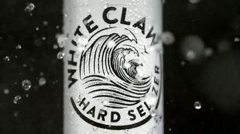 White Claw Hard Seltzer TV Spot, 'Invigorated' - Thumbnail 1