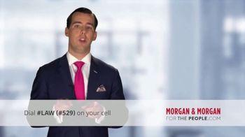 Morgan and Morgan Law Firm TV Spot, 'Slip and Fall' - Thumbnail 2