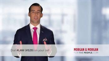 Morgan and Morgan Law Firm TV Spot, 'Slip and Fall' - Thumbnail 3