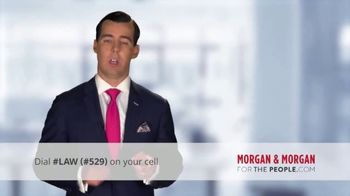 Morgan and Morgan Law Firm TV Spot, 'Slip and Fall' - Thumbnail 4