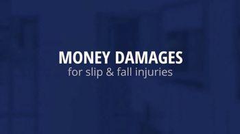 Morgan and Morgan Law Firm TV Spot, 'Slip and Fall' - Thumbnail 6