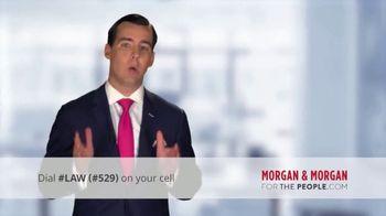 Morgan and Morgan Law Firm TV Spot, 'Slip and Fall' - Thumbnail 7