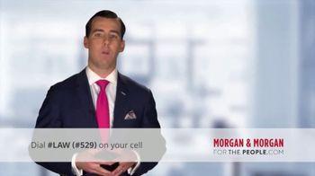 Morgan and Morgan Law Firm TV Spot, 'Slip and Fall' - Thumbnail 8