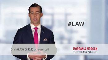 Morgan and Morgan Law Firm TV Spot, 'Slip and Fall' - Thumbnail 9