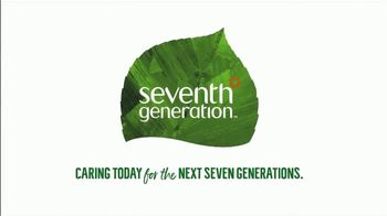 Seventh Generation Disinfectant Spray TV Spot, 'Ion Television: Spring' - Thumbnail 9