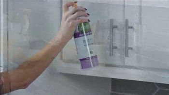 Seventh Generation Disinfectant Spray TV Spot, 'Ion Television: Spring' - Thumbnail 6