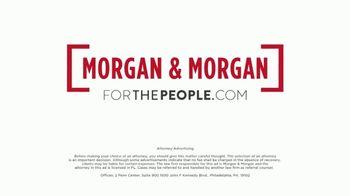 Morgan and Morgan Law Firm TV Spot, 'Customer Safety' - Thumbnail 10