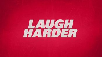 YouTube Originals TV Spot, 'Kevin Hart: What the Fit: Laugh Out Loud' - Thumbnail 4
