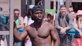 YouTube Originals TV Spot, 'Kevin Hart: What the Fit: Laugh Out Loud' - Thumbnail 8