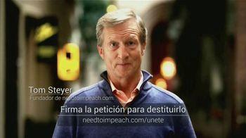 Tom Steyer TV Spot, 'Únete' [Spanish] - Thumbnail 9