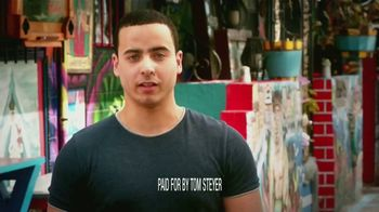 Tom Steyer TV Spot, 'Únete' [Spanish]