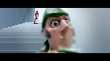 Sherlock Gnomes - Alternate Trailer 24