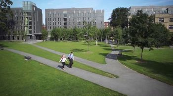 Fordham University TV Spot, 'Campuses' - Thumbnail 4