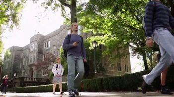 Fordham University TV Spot, 'Campuses' - Thumbnail 5