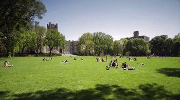 Fordham University TV Spot, 'Campuses' - Thumbnail 6