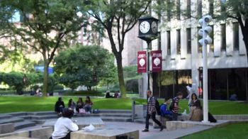 Fordham University TV Spot, 'Campuses' - Thumbnail 9