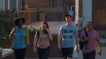 Manhattan College TV Spot, 'The World Follows' - Thumbnail 10
