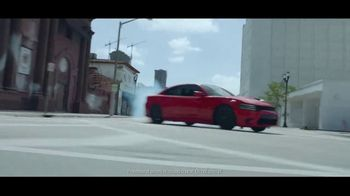 Dodge Spring Sales Event TV Spot, \'Brotherhood of Muscle: Fathers\'