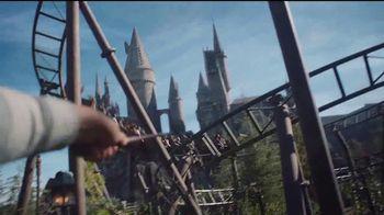 Universal Studios Hollywood TV Spot, 'Nuevo e inesperado' [Spanish] - 21 commercial airings